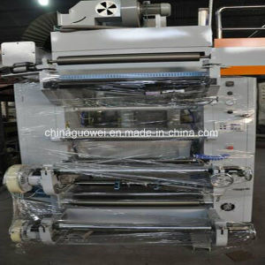 Three Motor PLC Control High Speed Laminating Machine in 150m/Min pictures & photos