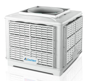 Industrial Air Conditioner Evaporative Air Cooler Scf-18b pictures & photos