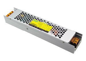 Slim LED Indoor Driver 5V 12V 24V 60W pictures & photos