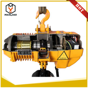 2 Ton 2.5m Powered Operated Electric Hoisting Crane pictures & photos