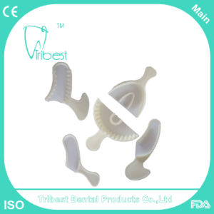 Disposable Dental Impression Bite Tray