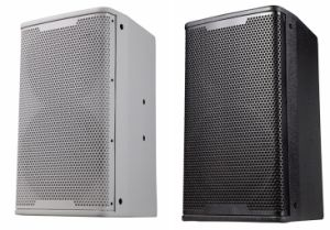 High Quality Single 10 Inch Professional Speaker Loudspeaker (KP-610) pictures & photos