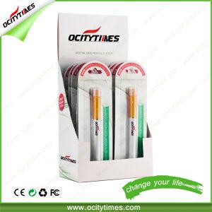 Ocitytimes 500 Puffs Vapor E Pipe Disposable E Cig Pen pictures & photos