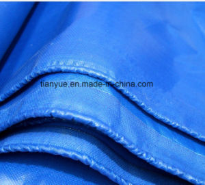 High Quality PVC Double-Coated Tarpaulin pictures & photos
