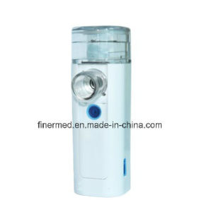 Ultrasonic Mini Nebulizer Portable Handheld pictures & photos