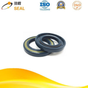 Tcv Automobile Fluorine Rubber High Pressure Skeleton Oil Seal pictures & photos