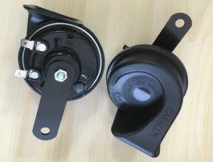 Loudly Voice Denso Horn for Car Motorcycle Bus Truck 115dB pictures & photos