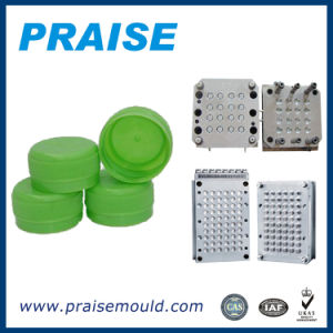 Factory Price Edible Oil Bottle Caps Injection Mould