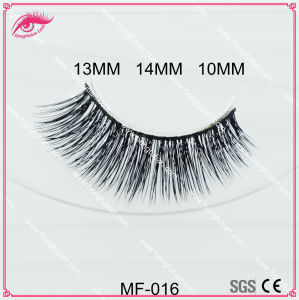 Handmade 100% Real Mink Lashes Private Label with High Quality pictures & photos
