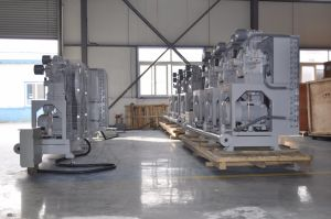 High Pressure Piston Air Compressor/Piston Compressor/Air Cooling Air Compressor pictures & photos