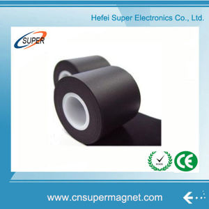 Hottest Sale Flexbile Soft PVC Adhesive Rubber Magnet Roll pictures & photos