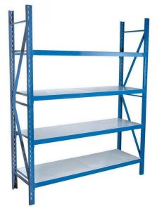 Light Duty Industrial Warehouse Storage Rack/Shelf pictures & photos