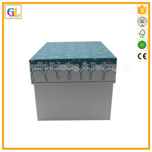 OEM Paper Box with Cardboard Folding Gift Box pictures & photos
