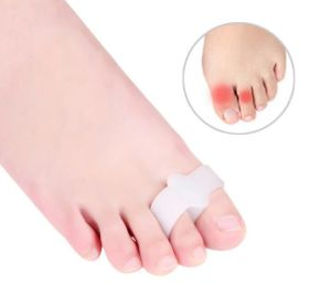 Hallux Valgus Correction Pedicure Device Bunion Toe Separators Feet Care Corrector Big Bone Thumb Orthotics Foot Care Tool pictures & photos