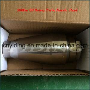 3000psi/4000psi/5000psi/7500psi Rotary Turbo Nozzle Head-4000 Psi (TBN500) pictures & photos