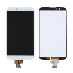 Mobile Phone LCD for LG K10 LCD Screen and Digitizer Assembly Replacement pictures & photos