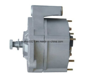 Auto Alternator for Mercedes-Benz 0120489231, 0120489284, 0120489316, 0120489727, 0120489728 24V 35A pictures & photos