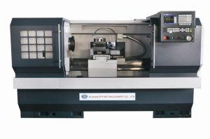 CNC-Lathe-with-Flat-Hardened-Rail Ek6150X1000 pictures & photos