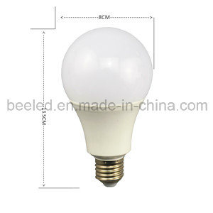 LED Corn Light E27 12W Warm White Silver Color Body LED Bulb Lamp pictures & photos