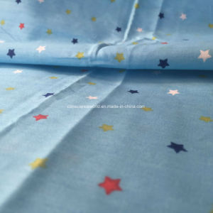 100%Cotton 130*70 Printed Fabric for Baby Bed pictures & photos