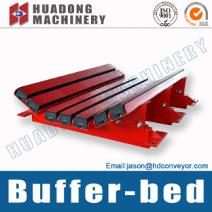 Rubber Buffer Bed for Belt Conveyor pictures & photos