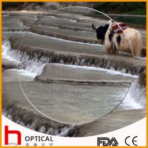 1.499 Single Vision 80mm Optical Lens Hmc pictures & photos