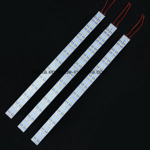 Double Row 5630 LED Rigid Bar Strip Lighting pictures & photos