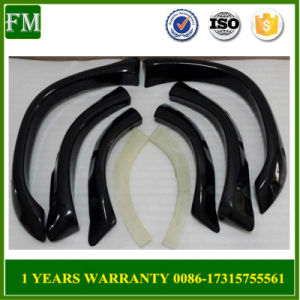 4X4 Pocket Style Fender Flare for Mitsubishi Pajero pictures & photos