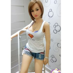 Girl Body Sexy Silicone Oral Mannequin Beautiful Full Size Sex Toy Doll Real Tight Vagina Models pictures & photos