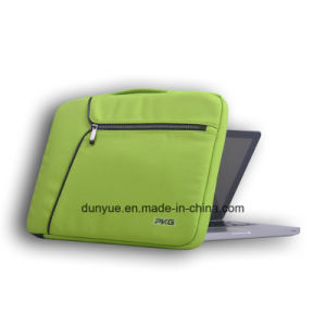 "Fashion Young Design Laptop Briefcase Bag, Portable Laptop Sleeve Fit for 11"", 13"" Laptop pictures & photos"
