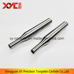 Tungsten Carbide Punch and Die Tooling pictures & photos