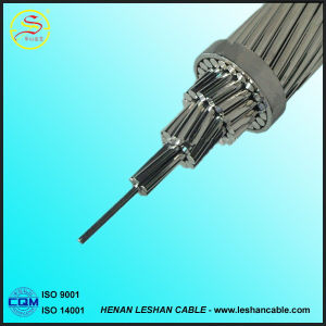 Aluminum Conductor Steel Reinforced Dove ACSR Cable Manufacturer pictures & photos