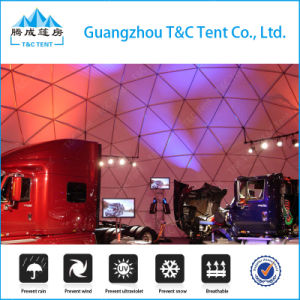 Prices of Prefabricated Homes Wedding Event Projection Dome Tent pictures & photos