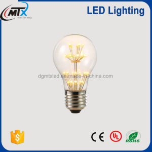 MTX LED bulb decorative energy saving LED bulb equal 25-40W pictures & photos