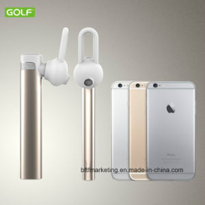 Bluetooth Earphone Wireless Headsets with Mic New Bluetooth 4.1 for Mobile Phones pictures & photos