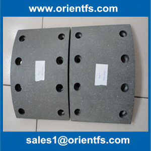 China Manufacturers of Brake Lining pictures & photos