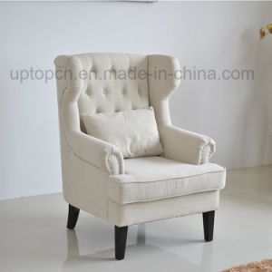 Elegant and Modern Design Fabric Armchair for Livingroom and Hotel (SP-HC471) pictures & photos