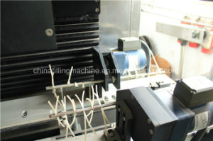 Auto PVC Label Sleeving and Shrinking Machine pictures & photos