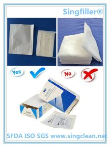 Best Sell Product Absorbable Hemostatic Gauze pictures & photos