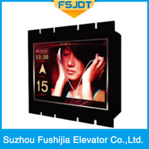 Machine Roomless Panoramic Elevator with Perfect Quality Glass Sightseeing pictures & photos