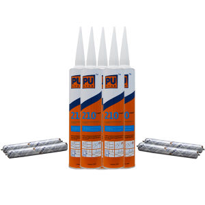 Construction PU Sealant to Resist Movement pictures & photos