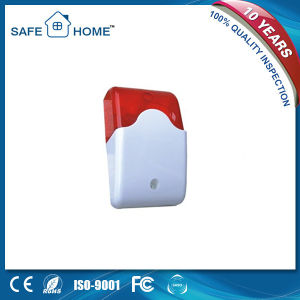 Anti-Theft Siren Horn for Home Security pictures & photos