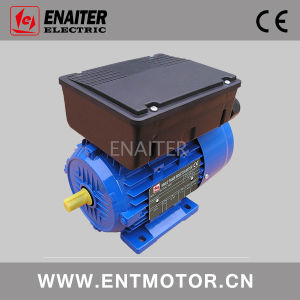 Single Phase Electrical AC Motor Factory Price