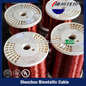 Household Application Enamel Insulated Aluminum Magnet Wire pictures & photos