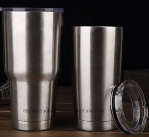 Popular Thermos Stainless Steel Vacuum Mug pictures & photos