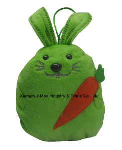 Easter Gift Bag, Easter Rabbit Style, Lightweight, Foldable, Handy, Gifts, Bags, Accessories & Decoration, Promotion pictures & photos