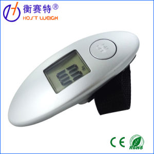 40kg Travel Digital Scale Portable Mini. Digital Luggage Scale pictures & photos