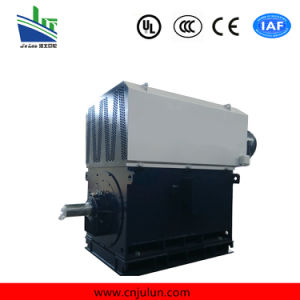 6kv 10kv High Voltage 3-Phase Asynchronous Motor pictures & photos
