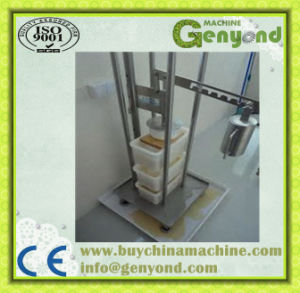 Stainless Steel Cheese Machine pictures & photos