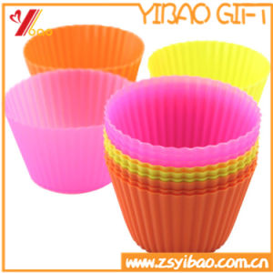 FDA Food Grade Silicone Cake Mould pictures & photos